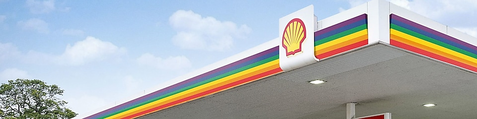 Shell station diversity and inclusion