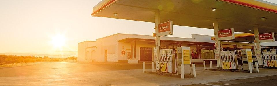 Lokalizator Stacji Paliw Shell Shell Polska