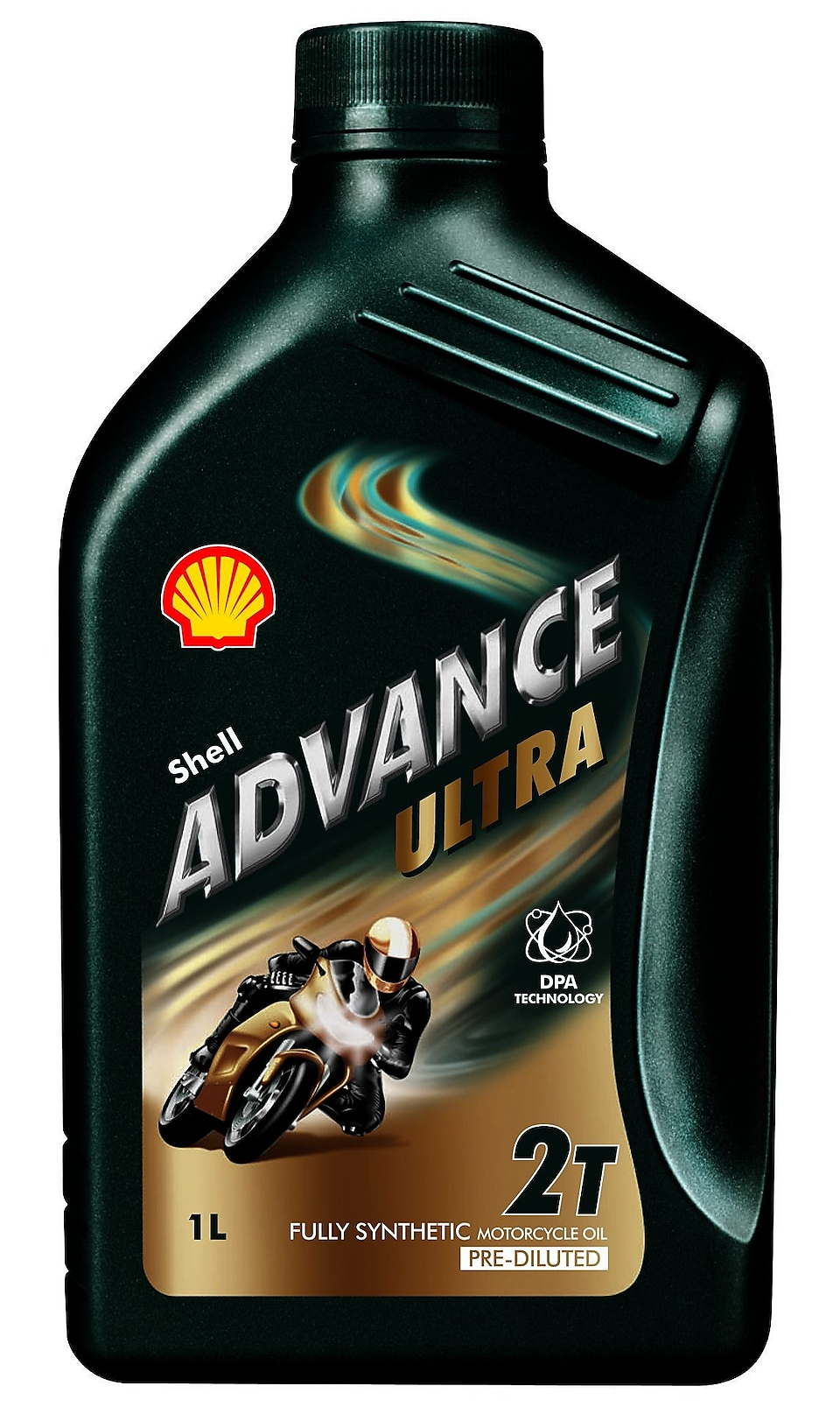 Shell Advance AX2