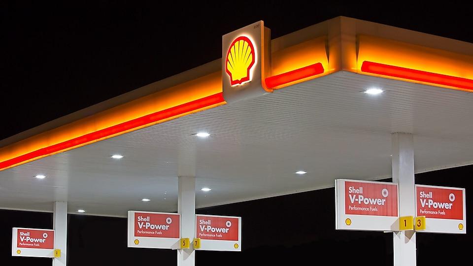Mapy I Lista Stacji Do Pobrania Shell Polska